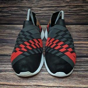Nike Shoes - Nike Roshe Run Woven 2.0 N7 Athletic Running sz 8